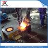 Pequeño oro de plata que derrite el horno de inducción eléctrica (GW-50)