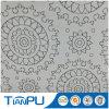 180-550GSM Polyester% l'autre (l'autre traitement procurable) tissu de coutil Tp197 de matelas retardé par incendie procurable matériel