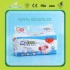 Pañal soñoliento disponible del bebé de la alta absorbencia con marca de fábrica del OEM