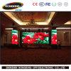 P2.5屋内フルカラースクリーンのLED表示ビデオ広告