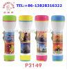 Bester Verkauf in der Afrika-Klinge-Löwe-Marke 2*D trocknen batteriebetriebene Fackel-Taschenlampe des Plastikled