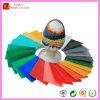 Color Masterbatch para el elastómero termoplástico