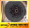 Disco de embrague Me521040 para las piezas de Mitsubishi