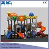 Campo da giuoco esterno del banco della strumentazione di esercitazione dei bambini