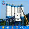 Hzs60 de calidad superior con la planta de procesamiento por lotes por lotes concreta mezclada automática