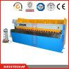 Machine de tonte mécanique de série de Q11b/machine de tonte plaque en acier