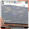 Azulejos de material para techos del metal de la ripia de la fábrica barato 0.4m m de Guangzhou para el azulejo de azotea revestido del metal de la piedra