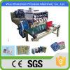 Bolso de papel automático completo del cemento que hace la máquina de Wuxi