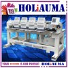 Precio automatizado de la máquina del bordado en máquina automática del bordado de las pistas de la pista 3D Swf 4 de la máquina 2017 baratos del bordado del hermano de la máquina del bordado de la India sola