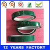 La vernice verde del poliestere dell'isolamento protegge il nastro dell'animale domestico della pellicola