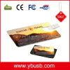 USB 2GB Card в Leather Cover (YB-170)