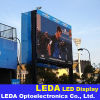 pH20mm Outdoor IP65 Waterproof LED Billboards