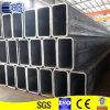 Q195 Carbono común tubo rectangular soldado precio por tonelada (SP079)