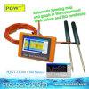 Pqwt-Tc300 300 contadores del fabricante de detector profesional del agua para la venta