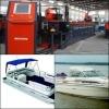 De Buigende Machine van de Pijp van het jacht (GM-Sb-114cnc-2a-1S)