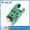 연속되는 RS232 RS485에 근거리 통신망 Module (USR-TCP232-24)