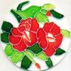 Zak van de Schoen van NDecoration de Ceramische Coasteron Geweven