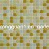 Mattonelle di mosaico di vetro per materiale da costruzione decorativo (MC532)