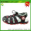 Les chaussures de gosses vendent en gros, des chaussures de plage de garçon de santals d'unité centrale d'enfants