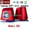 Mini altofalante de alta fidelidade Desktop (051)