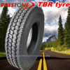 11r24.5 Tubeless Steel Radial Truck Tyre/Tyres, TBR Tire/Tires mit Block Pattern (R24.5)