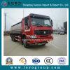 판매를 위한 HOWO 6X4 중유 유조 트럭 연료 유조선