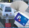 Geschikt om gedrukt te worden Plastic pvc RFID van uitstekende kwaliteit de Slimme Kaart van 13.56 Mhz