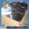 In het groot Natuurlijk Ba van de Kleur beëindigt Cirkel 410 van het Roestvrij staal voor Keukengerei