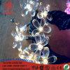 Свет шнура СИД 10m 100LEDs для украшения рождества напольного