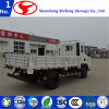 Light Duty Cargo Truck/Flatbed Truck/ Wheeler Truck for Sale