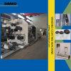 Riga di Procution della macchina della metallizzazione sotto vuoto di polverizzazione del magnetron