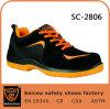 Kopen de Laarzen van de Veiligheid van de ElektroSchok van Saicou Directe Schoenen van Schoenen Sc-2806 van de Veiligheid van de Boswachter van China