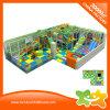 Weicher Innenvergnügungspark-Geräten-Kind-Spiel-Bereich für Verkauf