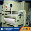高容量の革及び製革所の下水汚泥の排水機械