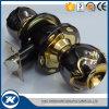 Sicherheits-fester Tür-Verschluss-klassischer populärer Zylinder-Röhrendrehknopf-Verschluss