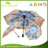 Зонтик собаки повелительниц горячего зонтика сбывания изготовленный на заказ выдвиженческий