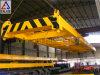 20pés 40 pés Recipiente Semi-automático da Estrutura de Elevação do Espalhador de contentores para venda