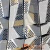 Perforated алюминиевая панель для Veneer стены/пефорировала алюминиевое плакирование