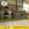 Papel de la posición, cadena de producción termal de la capa de papel del boleto del recibo de efectivo