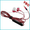 Metal high-end in-ear Sport fone de ouvido para telefone smart