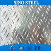 Placa de alumínio do verificador--Placa de alumínio do Chequer, placa Checkered de alumínio