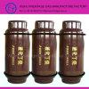 Bombola per gas industriale del N-Butano di prezzi bassi (C2H4)