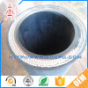 Tubo resistente de la rastra del caucho natural de Viton del manguito del álcali ácido