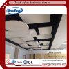 回状が付いているガラス繊維の中断された天井板か音響の天井のバッフルか多角形または正方形