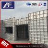 Descofragem concreto de alumínio