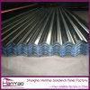 1mm Corrugated Steel Roofing Sheet Prepainted Metai Tile