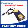 Супер доступ J2534 OBD Multi-Di@G Проходить-Через приспособление OBD2