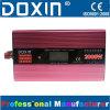 Hochfrequenz-UPS-2000W geänderter Sinus-Wellen-Inverter mit LCD-Bildschirmanzeige und doppelten kühlen Ventilatoren