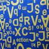 Niet-geweven de manier schittert Behang voor Decoratie KTV (JSL161-037)