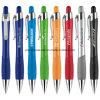 Dynamo Bolígrafo de plástico de color